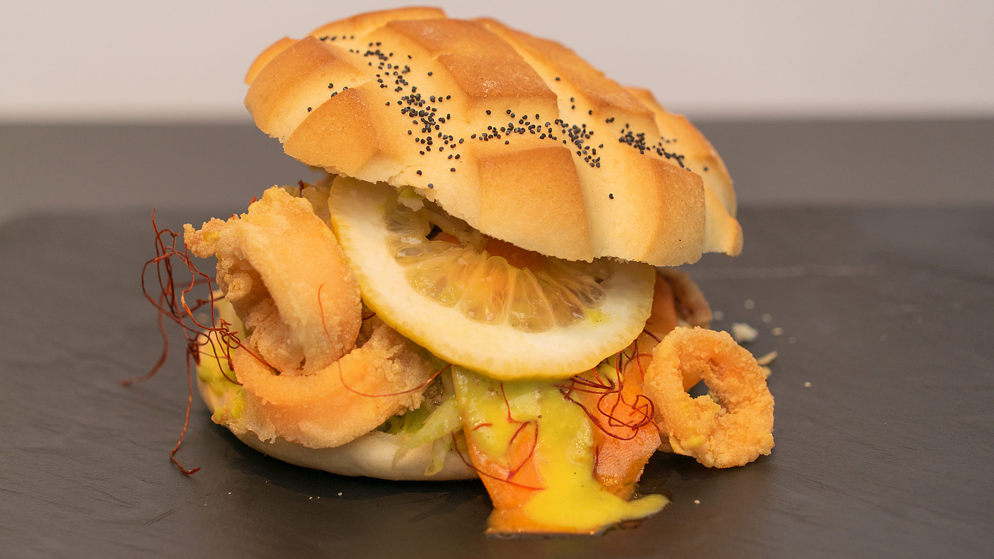 panino calamaro acitrezza